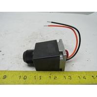 Rexroth R978709038  110/115VAC 50/60HZ 2 Wire Solenoid Coil