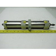 "PHD A3VTR 13/8X3X11/2-B-J-V Pneumatic Cylinder 1-3/8"" Bore 3"" Stroke 3-Position"