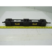 Parker 01.50 T2ANUS13 3.000 Double End To End Pneumatic Cylinder
