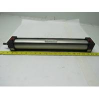 "Taiyo 250A1STTS200S1 B 1300 AB 2"" Bore X 13"" Stroke Pneumatic Cylinder"