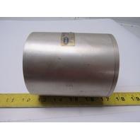"Fabco F-521-X Pancake Pneumatic Cylinder 2-1/2"" Bore X 3"" Stroke"