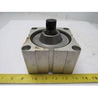 Festo ADV-100-25-A Short Stroke Pneumatic Cylinder 100mm Bore X 25mm Stroke