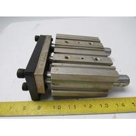 SMC MGPM40N-50 Pneumatic Cylinder 40mm Bore 50mm Stroke