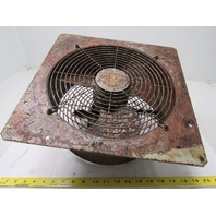 Fuji Electric VAS305AN-42Z Ventilating Fan 3ph 200v 80/90W Okuma LC20-2SC