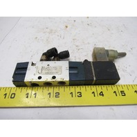 Parker/Invensys VSN16-501-052 Pneumatic solenoid Valve 24VDC Coil