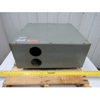 Westinghouse IPTB-600 Busway Tap Box 600A 600V 3Ph