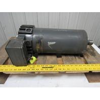 Gettys 16-0376-17 Permanent Magnet Servo Motor