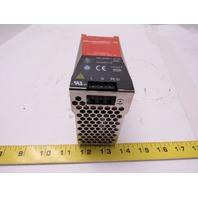 Weidmuller 8708660000 CP-SNT 70 Watt, 24V, 3A 50/60 Hz Switch Rail Power Supply