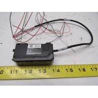 Keyence GT-72AP Amplifier Unit DIN Rail Type