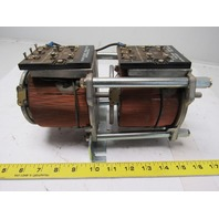 Stayco Energy Type 1020 Variable Auto Transformer 480 IN 0-560V Out 50/60 Hz