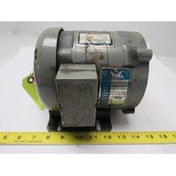 MAC Motor Appliance Corp 1/3 HP Electric Motor 3PH 208-220/440V 1725RPM
