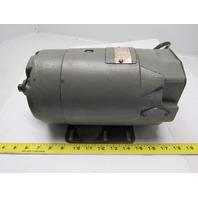 GE General Electric 5BCD56KA32A 1/4 HP DC Electric Motor 56 Frame 1725RPM