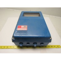 Foxbro E96P-TA-BE GSE/FN-A Magnetic Flow Transmitter 120V