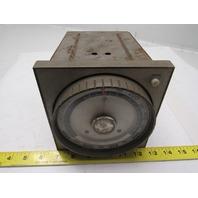 Honeywell R7350A-1123-3 Dialatrol Temperature Controller 0-1200 F