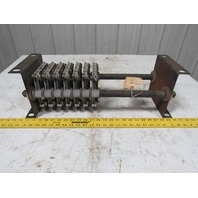 P & H Hamischfeger 1202-W1 Resistor Bank