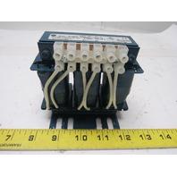 A-B Allen Bradley 1321-3R4-C Line Reactor 9 mH 4 Amp 3PH 600 Volt Max 60 Hz