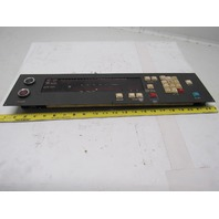 Fanuc A350-0004-T012/01 Display/Operator Interface Module