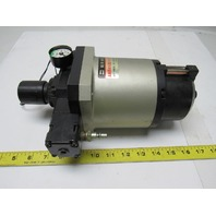 SMC AMR4100 M.R. Unit .5~8.5kgf/cm 7~120PSI