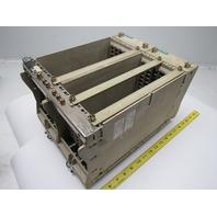 Siemens 6FC5101-0AA01-0AA0 6FC5100-0AA01-0AA1 Slot Card Rack Chassis