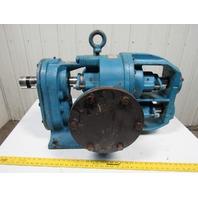 "TUTHILL 600-DI 01910 900 1002 Process Pump 666GPM Max 6""X6"" 450PSI Max"