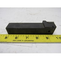 "Valenite GPL-2525-22 Indexable Lathe Tool Holder 1"" Square Shank USA"