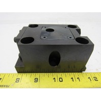 Valenite T-610720 150-MD-147813 Quick Change Lathe Tool Holder Base Block