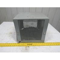 A-B Allen Bradley 1321-3RA35-B Line Reactor 600V 35A 3Ph 50/60 Hz