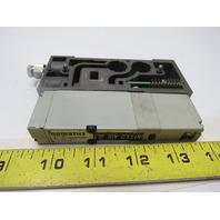Numatics 051BA400M000061 Pneumatic Air Solenoid Valve 24 VDC W/Manifold Base