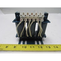 A-B Allen Bradley 1321-3R4-B Phase Line Reactor 600V  4A 3Ph