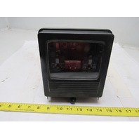 Westinghouse Style 1875277A Type C0-8 Over Load Relay Instantaneous 40-160A