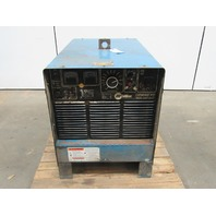MILLER ELECTRIC 451 DELTA WELD DC Arc Weld Power Source 200/230/460V 3Ph Tested