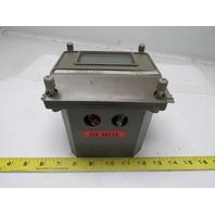 Schott GLI Model 670 115V Versalyzer 50/60 Hz. 8 VA Ph Monitor