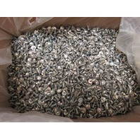 "#10-24 Slotted Truss Head Machine Screws Stove Bolts 3/8"" Long 2000 Pieces+"