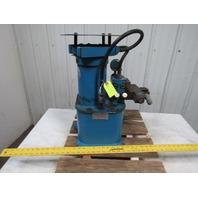 VICKERS 02-114984 1/4HP Hydraulic Power Unit 3Ph 1725 RPM
