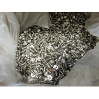"10-32X 3/8"" Truss Head Slotted Machine Screws Huge Lot 5,000+"