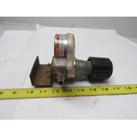 Concoa  4225301-01-580 Adjustable Pressure Regulator 0-1000PSI