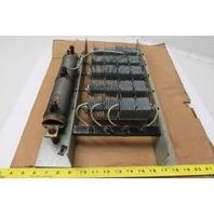 Westinghouse 480 B687W1g 1490029C Resistor Bank