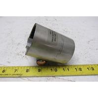 """Dresser 118 Handiband Stainless Steel Repair Clamp 1-1/2"""" x 3"""""""