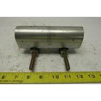 """Dresser 118 Handiband Stainless Steel Repair Clamp 1-1/4"""" x 6"""""""