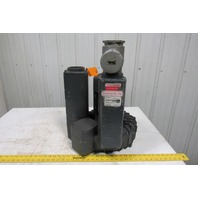 BECKER PUMP SV5.330/2 Pressure Pump 2 Stage 230/460V 450 mbar