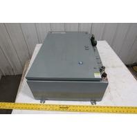 ALLEN BRADLEY 512M-CFB-B1H-1L-6GPC-24J SIZE 2 Combination Starter W/ Disconnect