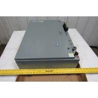 ALLEN BRADLEY AB512M-BFB-B1F-1L-6GPC-24J SIZE 1 Combination Starter W/Disconnect