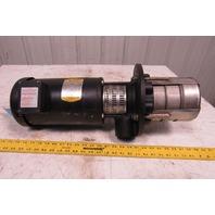 Grundfos CRK16-120/1 U-W-A-AUUV Vertical Pump 2HP 3 PH 208-230/460V 79GPM