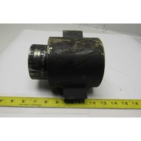 "Map-Tite 2"" To 4"" Inline Spring Flow Control Hydraulic Check Valve"