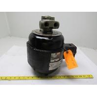 Cadillac Tracing Systems 8307VX958 Hydraulic Pump Motor W/ Gear Pump 220/440V