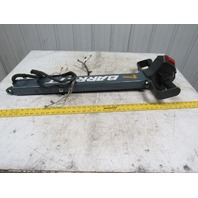 Barrett EWP40 Electric Pallet Jack Handle Assembly
