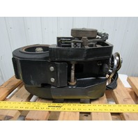 Yale MPW040SAN12C2748 Electric Pallet Jack Forklift Motor Drive Wheel 24VDC