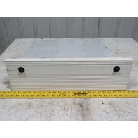 """Networking & Server Cabinet 20"""" Drawer Keyboard Compartment"""