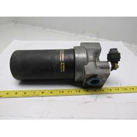 "Parker 40CN2 10B E3 25C1C1 1 88 Coreless Medium Pressure Filter 1"" NPT Ports"