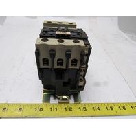 Telemecanique LC1 D50 11  Contactor Starter Relay 120V Coil